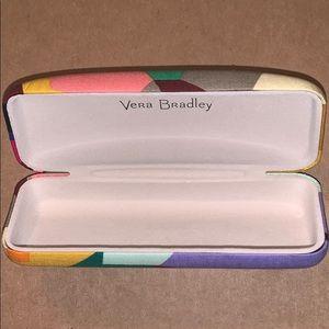Vera Bradley eyeglass case
